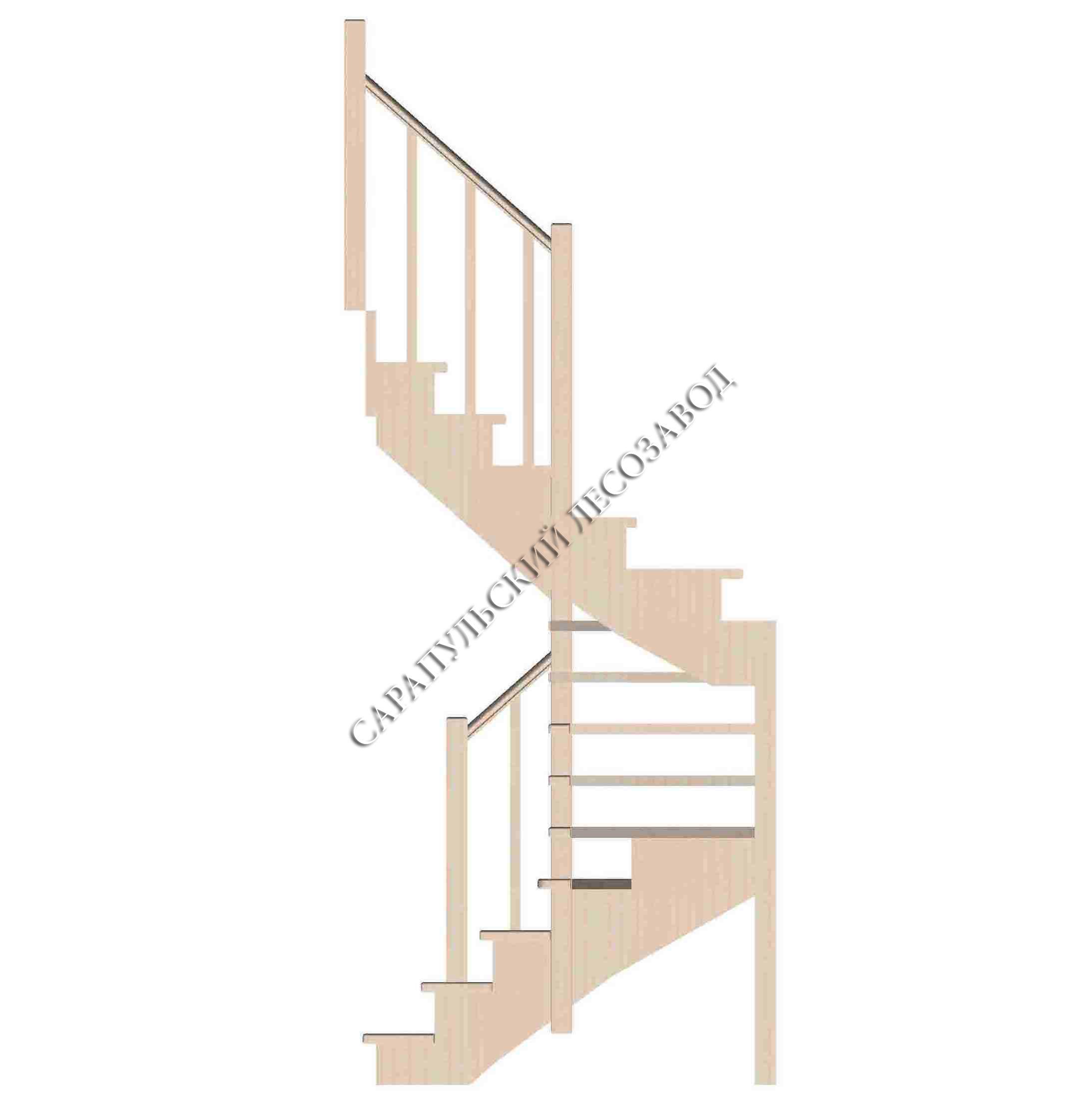 Балясины своими руками для лестниц и перил балюстрады