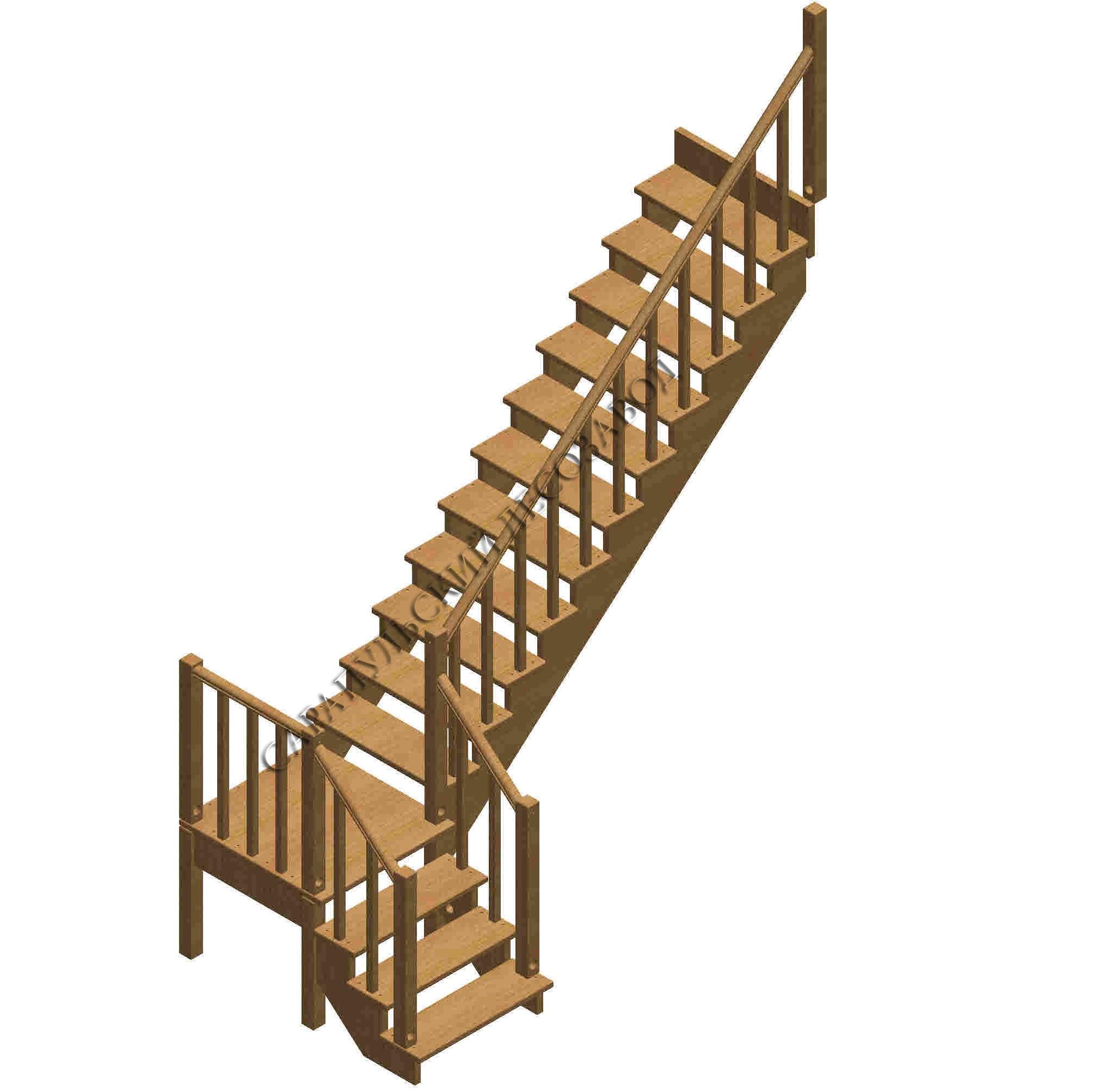 Лестница цена, где купить лестница в Хабаровске