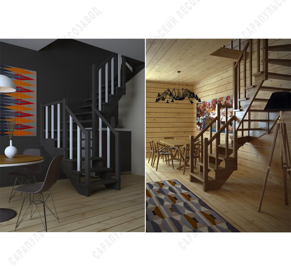 Балясины для лестниц - купить балясины для ограждения и дома